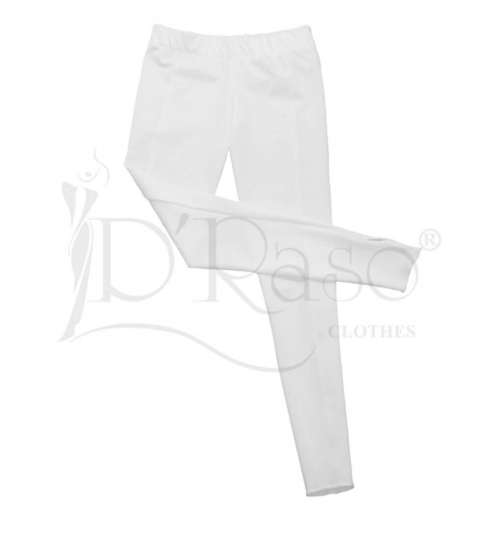 Legging Blanco