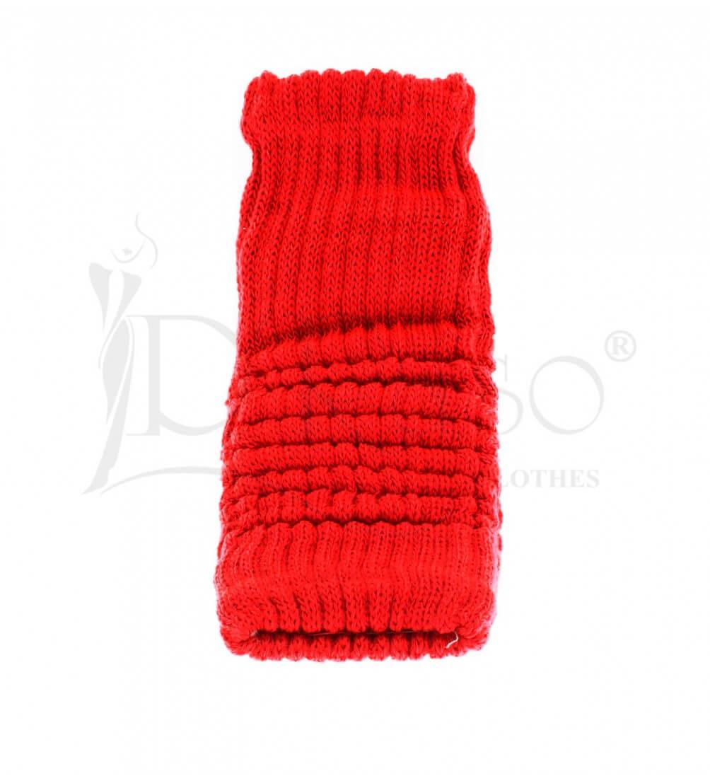 Calentadora Roja