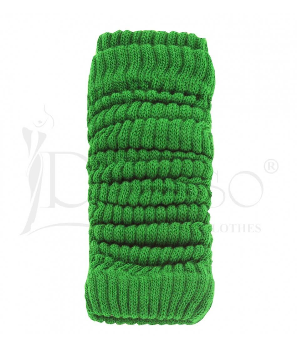 Calentadora Verde Antioquia
