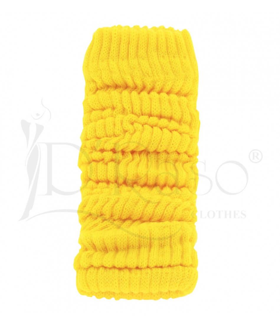 Calentadora Amarilla