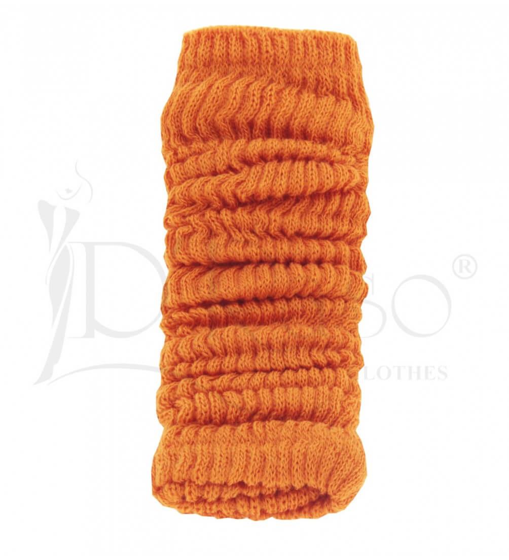 Calentadora Naranja