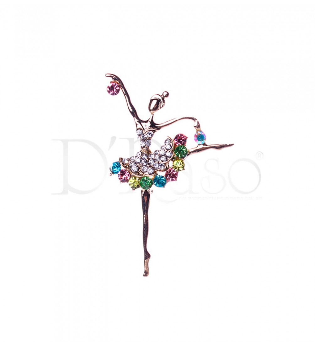 Broche bailarina 01